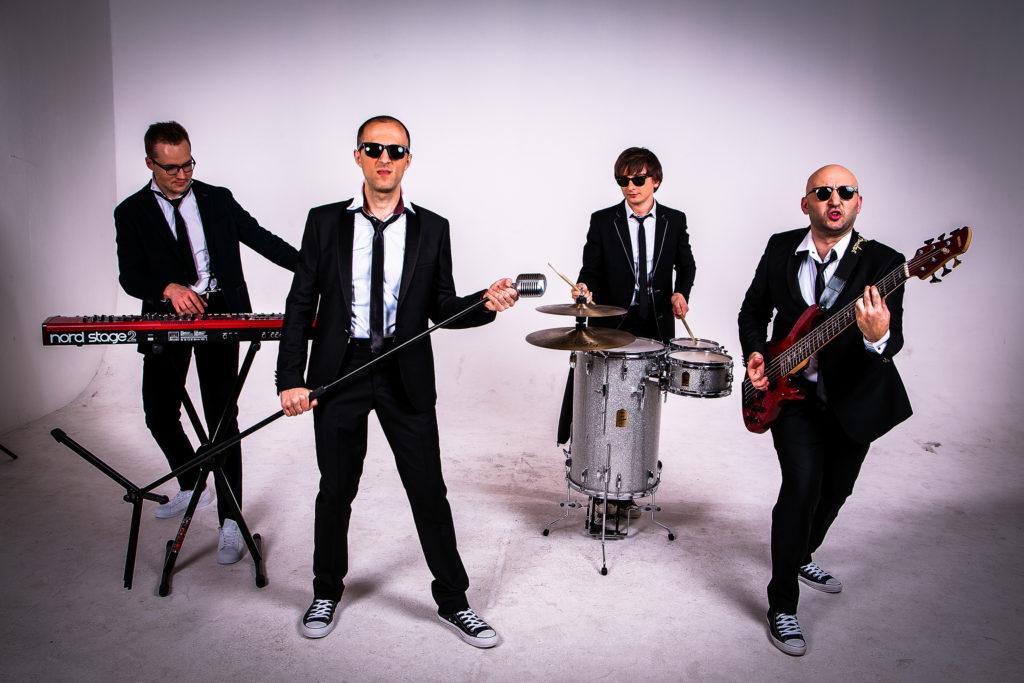 Группа Radio Banda